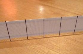 Corrugated Fence Photo