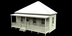 Half House Image 1